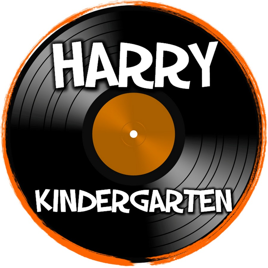 Harry Kindergarten Music - YouTube