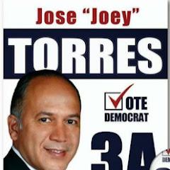 Jose Joey Torres