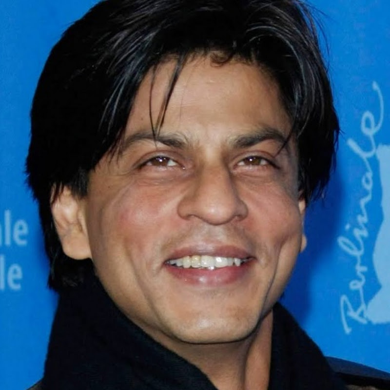 Shah Rukh Khan - Topic
