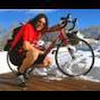 Bike Across USA - Steve Garufi