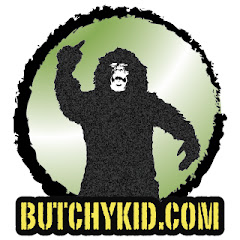 Butchy kid videos