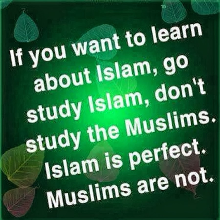 a study on islam and muslims