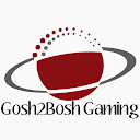 Gosh2Bosh