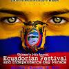 Ecuadorian Festival