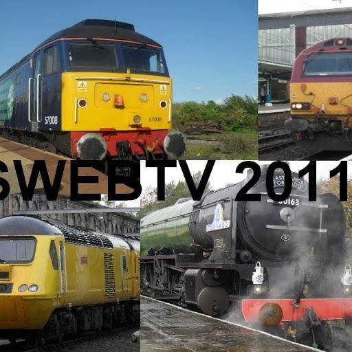 TrainSpottersWebTV