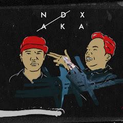 Cover Profil OFFICIAL NDX A.K.A YOGYAKARTA