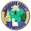 Alexander County, NC