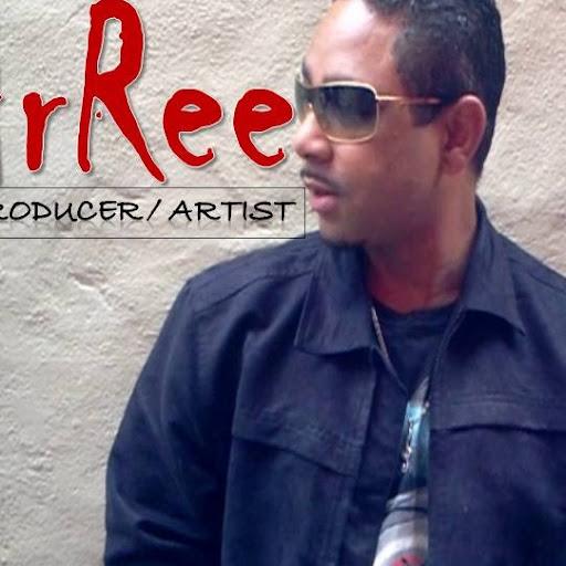 Riaaz Latief