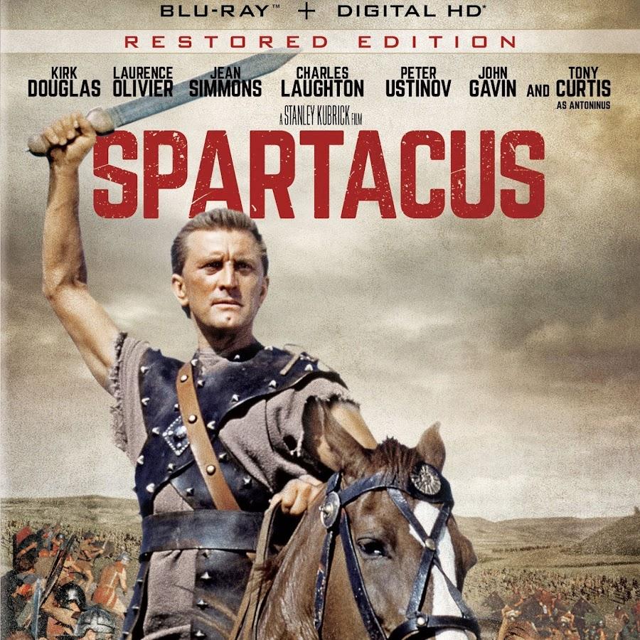 spartacus movie essay