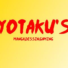 youtubeur Yotaku's
