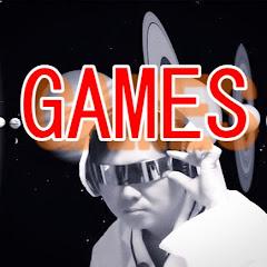 アンゴルモア大王 Games