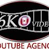 6kovideo communication audiovisuelle entreprises et particuliers