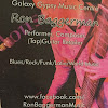 Ron Baggerman Music