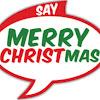 Say Merry Christmas Network