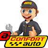 Confortauto Hankook Masters