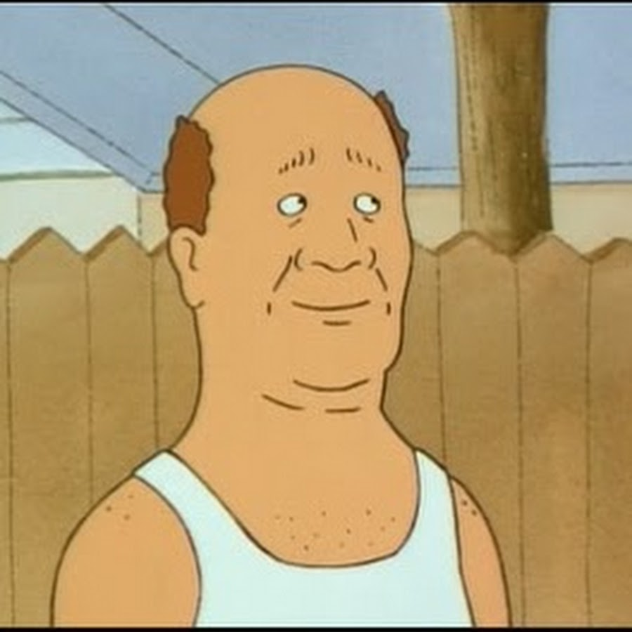 Bill Dauterive Avatar