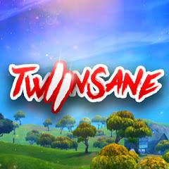 TWiiNSANE