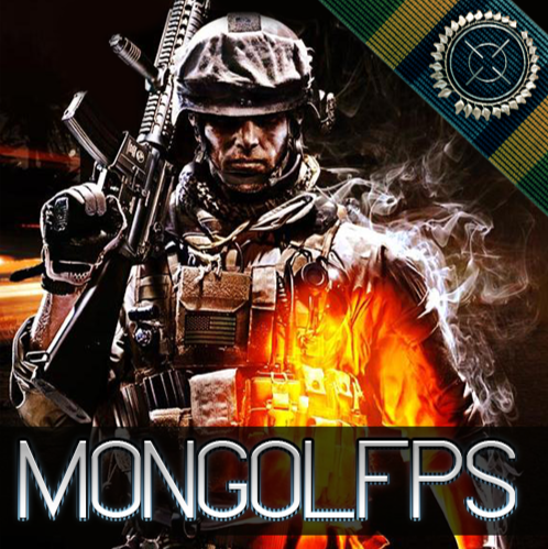 MongolFPS