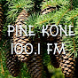 pineKONEradio