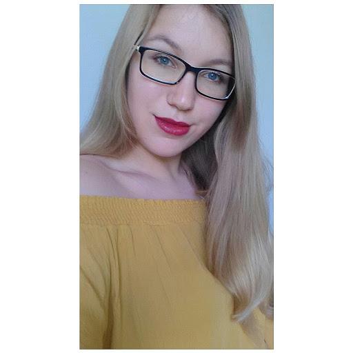 Melissa Ferreira