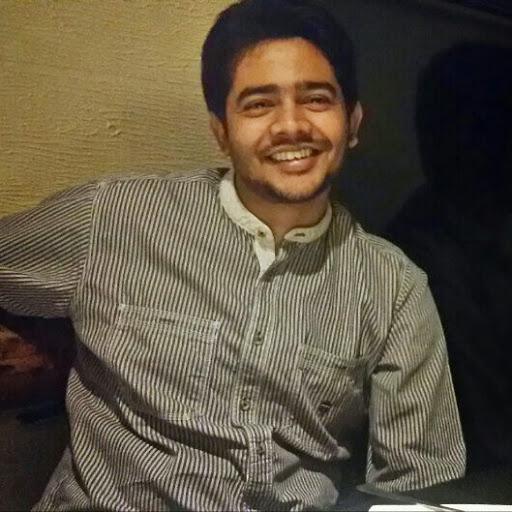 Kuresh Surury