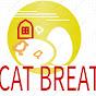 CAT BREAT