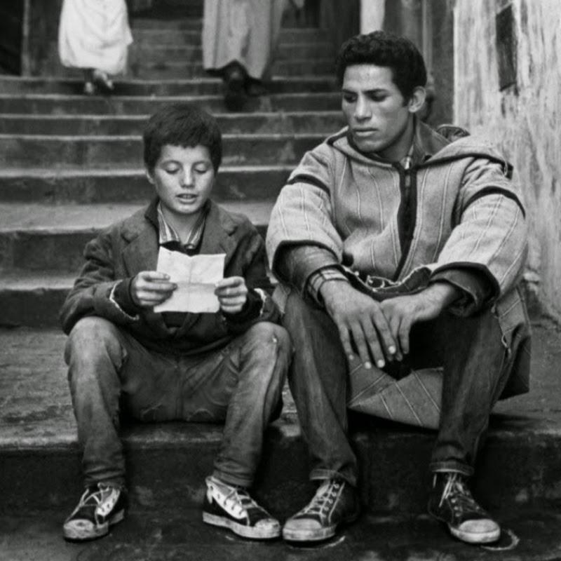 Films algériens