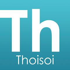 Рейтинг youtube(ютюб) канала Thoisoi