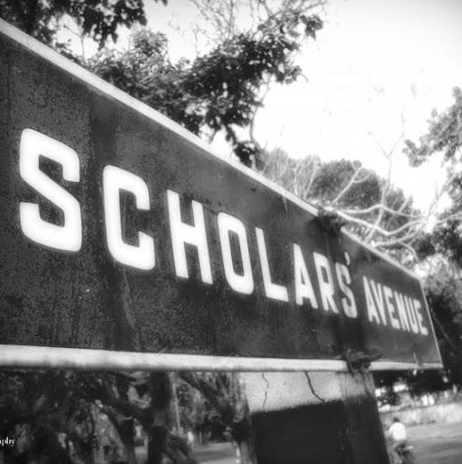 The Scholars' Avenue