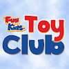 Fun Kids - Toy Club