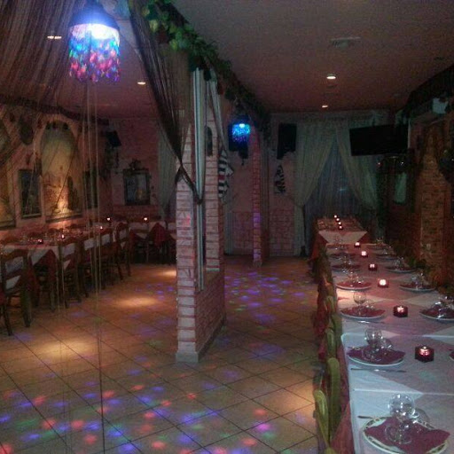 ristorante zenobia