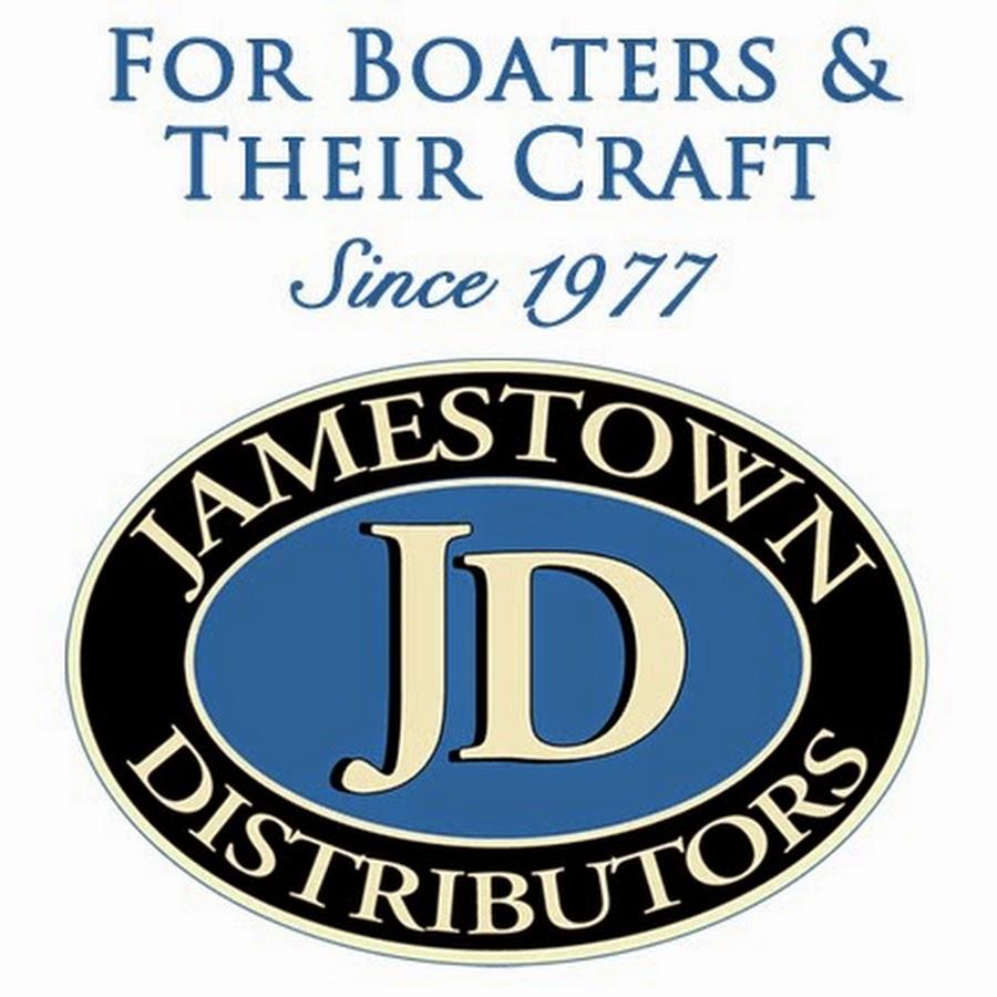 JamestownTV - YouTube