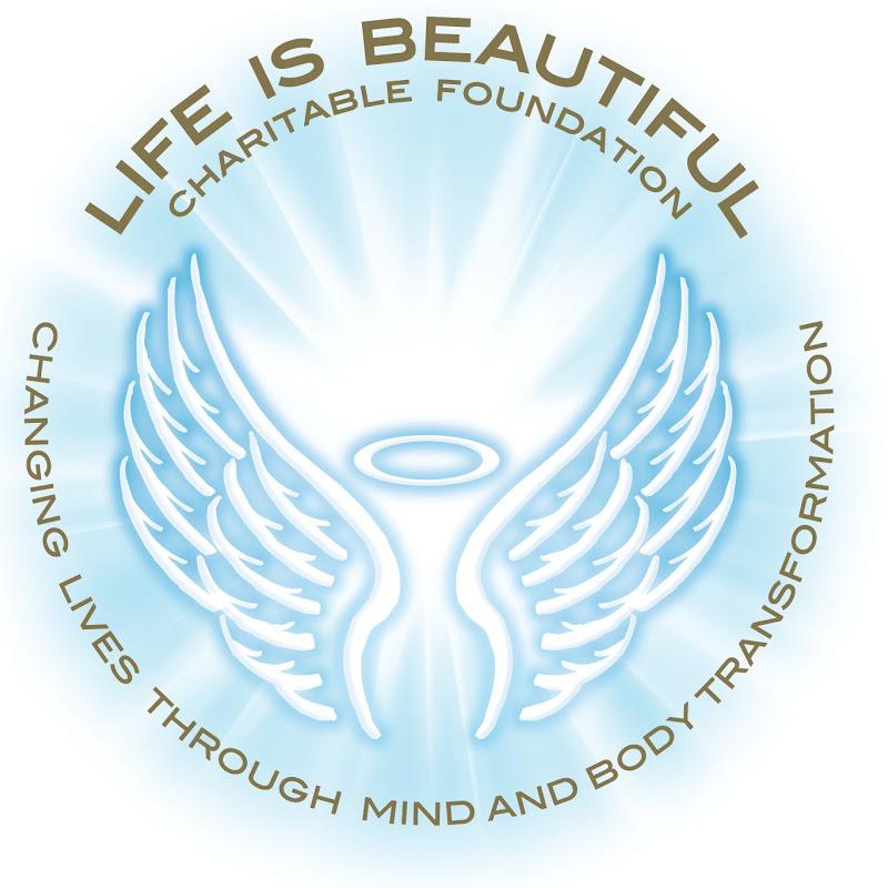 LifeIsBeautiful Charity