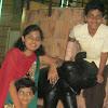 Pallavi Shettiyar