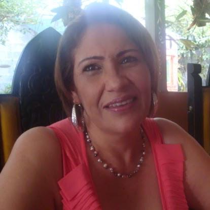 Grace Granados Alvarez