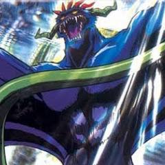 Amon Devil