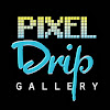 PixelDrip Gallery