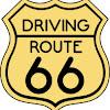 DrivingRoute66