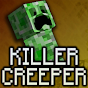 killercreeper55 Youtube Channel