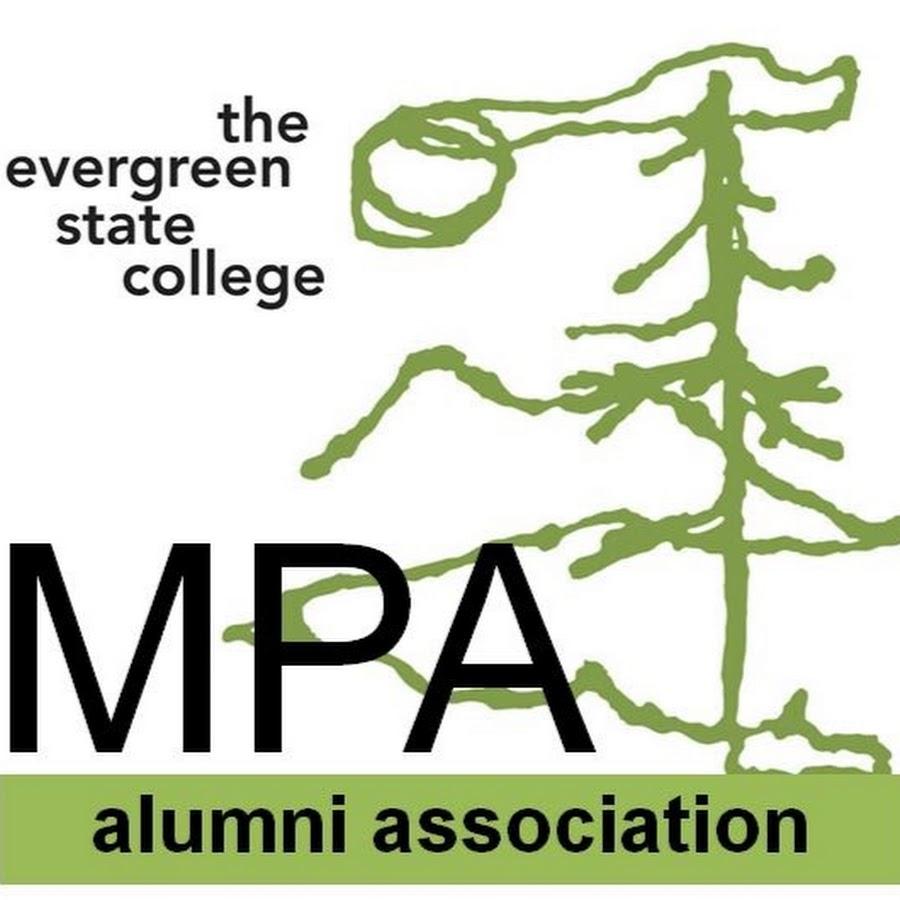 Incredible The Evergreen State College Mpa Alumni Association Youtube Short Hairstyles Gunalazisus
