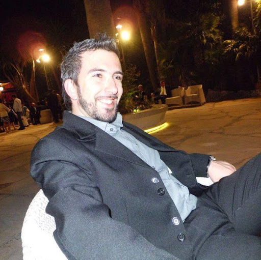 Angelo Carollo