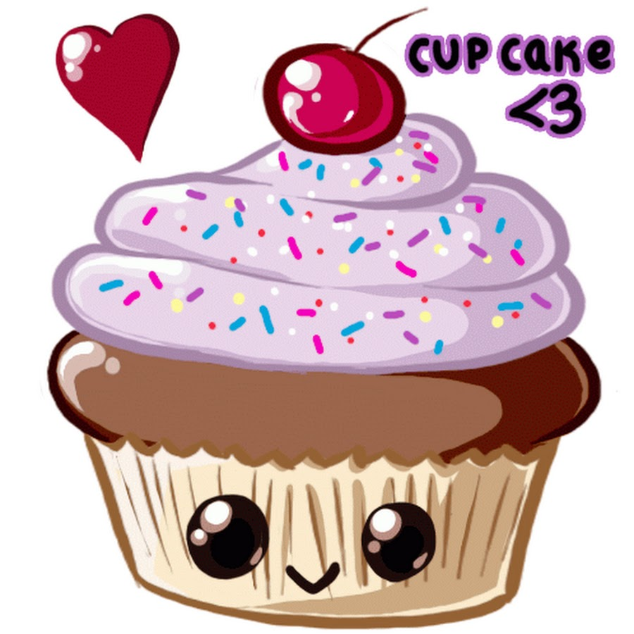 rainbow cupcake youtube