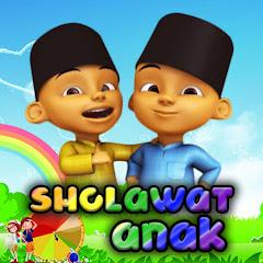 Sholawat Anak