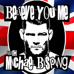 Michael Bisping Podcast