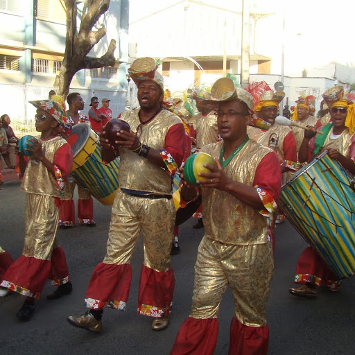 My Guadeloupe Carnival