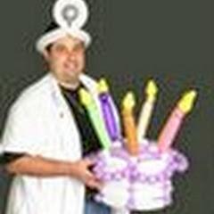 Dr. Balloonatic