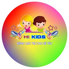 Hi Kids