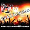 The Party Cräääckers