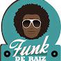 """Funk de Raiz """"O melhor de todos"""""""