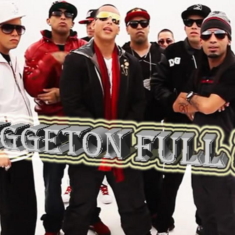 Reggeton Full HD